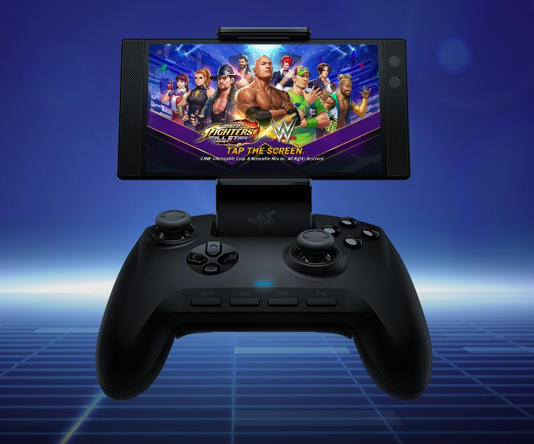 Razer Raiju Mobile Gaming Controller For Android Exotique The razer raiju mobile is a big investment, and it is not without its drawbacks. razer raiju mobile gaming controller for android