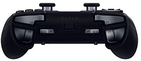 Razer Raiju Ultimate Gaming Controller For Ps4 Pc Exotique Gyro control enables you to use commands by moving the controller. razer raiju ultimate gaming controller for ps4 pc